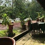 Photo de Hostal Hacienda Apulco
