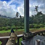 Foto de Arenal Observatory Lodge & Spa