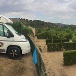 Foto de Montblanc Park Camping-Bungalows