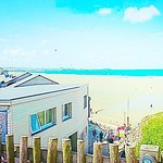 Watergate Bay Hotel Foto