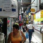 Central Market (Mercado Central) Foto