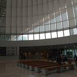 Koreanisches Nationalmuseum Foto