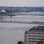 Novotel Budapest Danube Foto