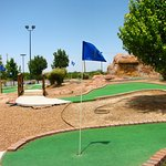 Stocktons Entertainment Mini Golf Course