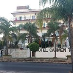 Photo of Hotel Carmen Teresa