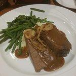 Foto di Dobyns Dining Room