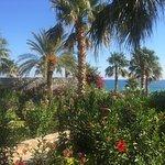 Photo de Ikaros Beach Resort & Spa
