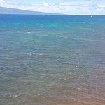 el Nino water conditions