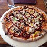 The Mandala Pizza and Salad Emporium