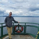 Washington State Ferries Foto