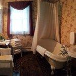 Foto di The Haynes White House Inn