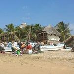 Foto de Hotel Casa Aamori
