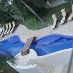 Foto de Marival Residences Luxury Resort Nuevo Vallarta