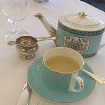 Photo de The Diamond Jubilee Tea Salon