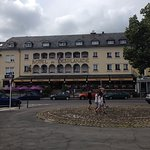 Foto de Hotel De L'Esplanade