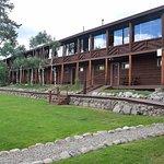 Grand Lake Lodge Foto