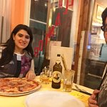pizzeria trattoria all'anfora Foto