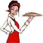 Les pizzas de Manon