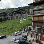Photo of Hotel Restaurant Les Etagnes