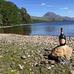 Photo de Loch Maree Hotel