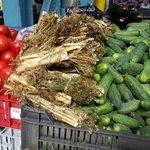 Lehel Market Hall Foto