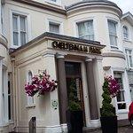 Foto de Cheltenham Park Hotel
