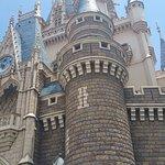Tokyo Disneyland Foto
