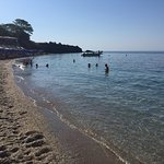 Beach of Saint Paraskevi