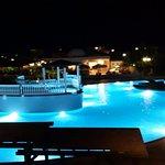 Gaia Palace Hotel Foto