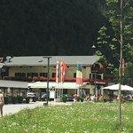 Wirtshaus am See Foto