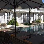 The Colony Hotel Bali Φωτογραφία