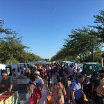 Marche Agricole de Velleron