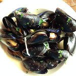 WONDERFUL MUSSELS