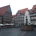 Van der Valk Hotel Hildesheim Foto