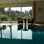Photo of Hotel Am Wolfsgrubenersee