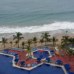 Hotel Barcelo Ixtapa Beach Resort Foto