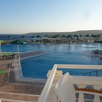 Mitsis Family Village Beach Hotel Foto