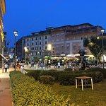 Montecatini Terme Piazza