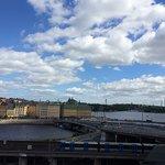Photo de Hilton Stockholm Slussen