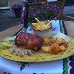 Foto van Restaurant Klein Zakopane