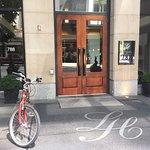 L'Hermitage Hotel Foto