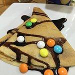 Foto di Gustosa Pizza-Restaurant