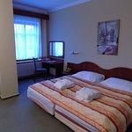 Hotel Lužan