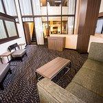 Foto de Holiday Inn Little Rock-Airport-Conf Ctr