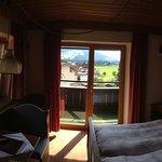 Foto de Hotel Jakobwirt