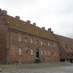 Front of Gamle Arrest