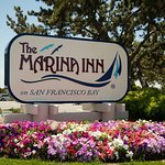 The Marina Inn on San Francisco Bay