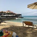 Photo de Odjo d'Agua Hotel