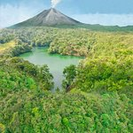 Photo of Costa Rica Sky Adventures - Monteverde Park