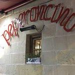 Peperoncino Restaurant Foto